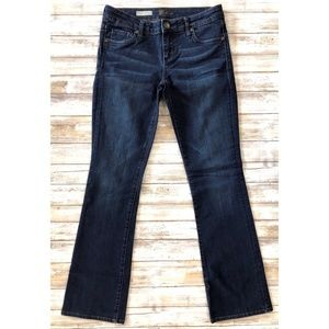 Kut from the Kloth Farrah Bootcut Jeans | 10209